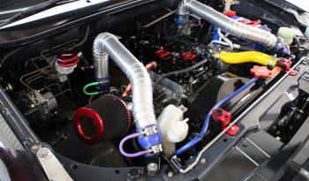 ISUZU D-MAX CAB4 X-SERIESE HILANDER 2.5 MT ปี 2015 full