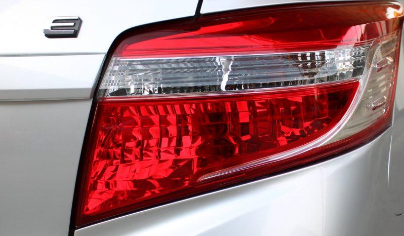 Toyota Vios 1.5 E ปี 2015 full