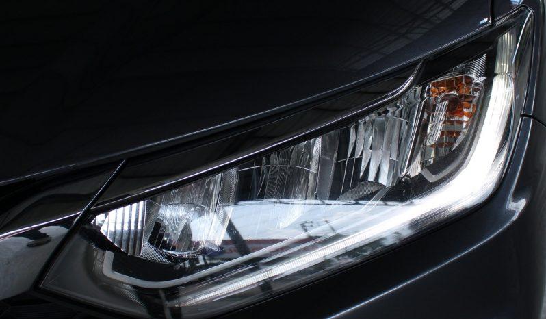 Honda City 1.5 SV ปี 2018 full