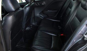 Honda City 1.5 V+ ปี 2018 full